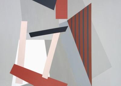 Urban Geometrics, 2015